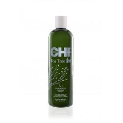 CHI Tea Tree Oil Szampon z olejkiem z drzewa herbacianego 355 ml