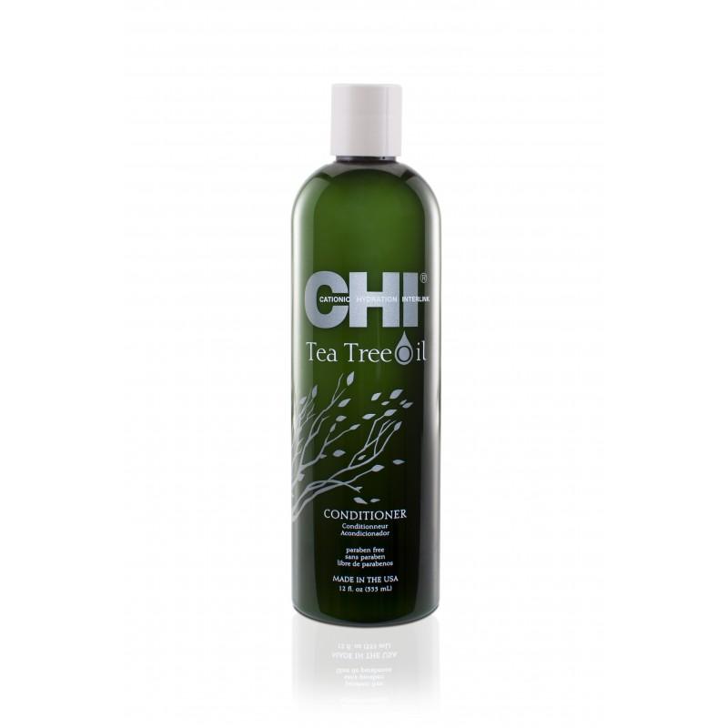 CHI Tea Tree Oil Odżywka z olejkiem z drzewa herbacianego 355 ml