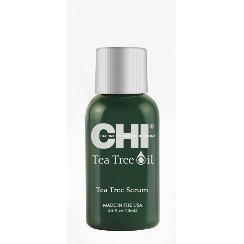 CHI Tea Tree Oil Serum / Olejek z drzewa herbacianego 15 ml