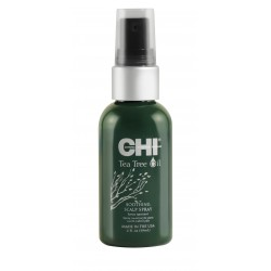 CHI Tea Tree Oil Spray kojący skórę głowy 59ml / Scoothing Scalp Spray