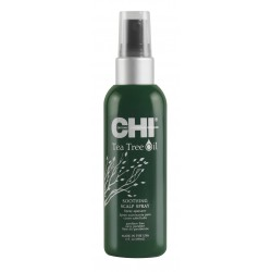 CHI Tea Tree Oil Spray kojący skórę głowy 89ml / Scoothing Scalp Spray