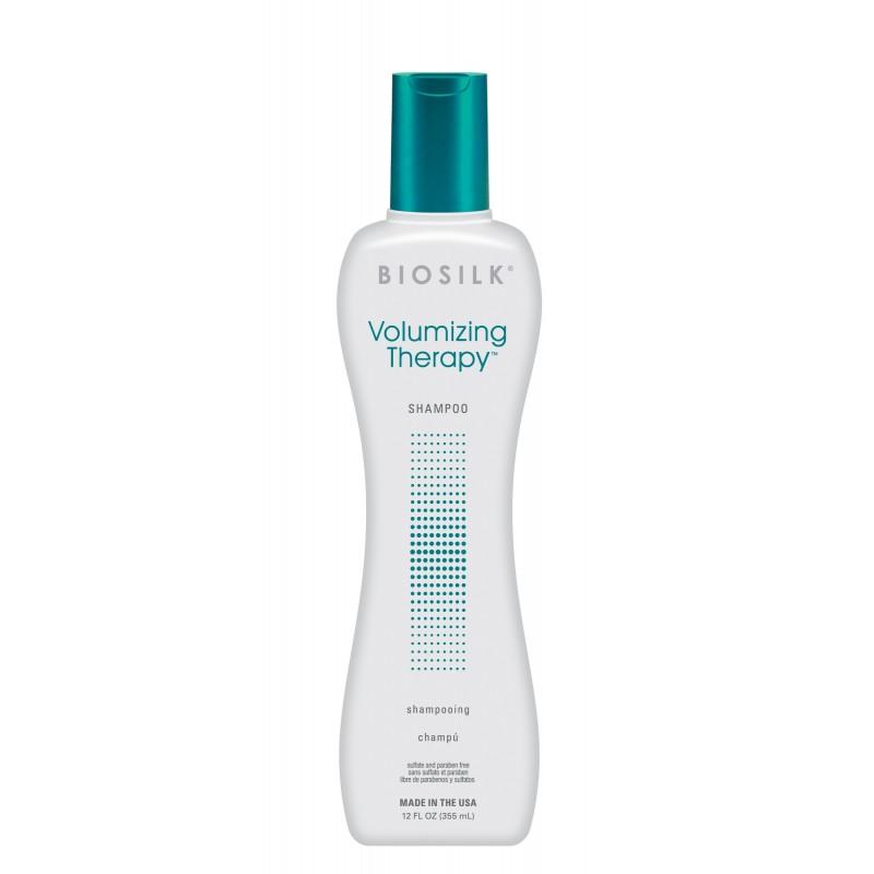 BioSilk VT Szampon 355ml zwiększajacy objętość / Volumizing Therapy Shampoo