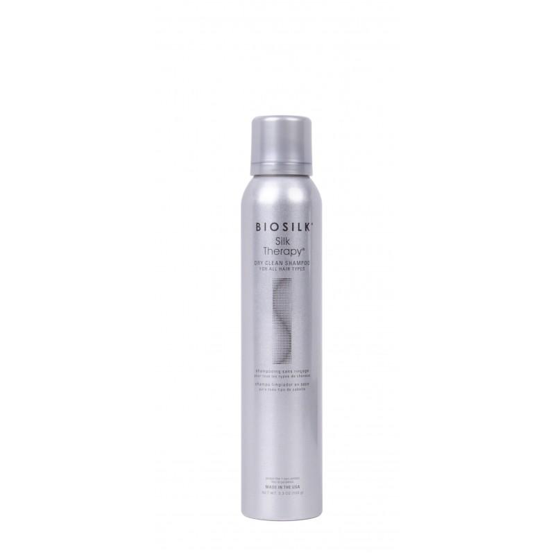 BioSilk ST Suchy szampon 150g / Silk Therapy Dry Clean Shampoo