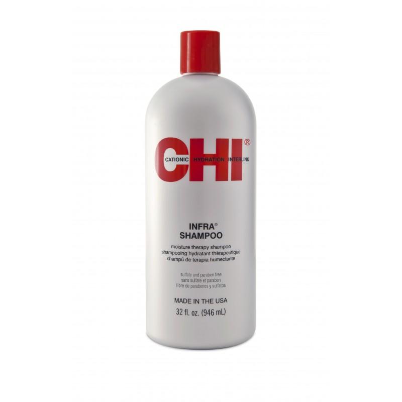 CHI Infra Szampon 946 ml / Shampoo