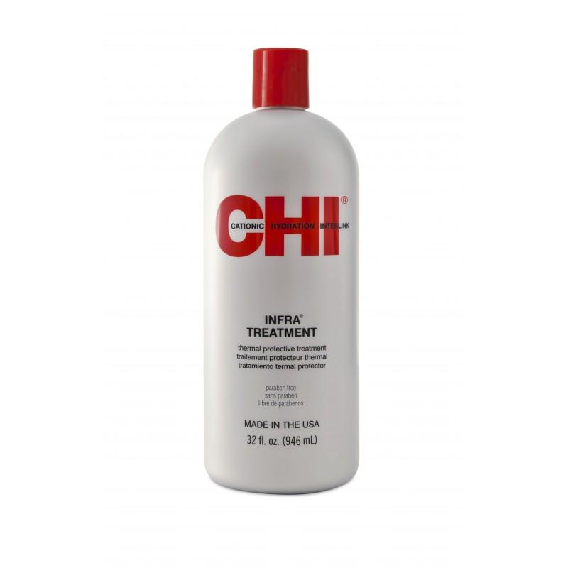 CHI Infra Odżywka do włosów farbowanych 946 ml / Treatment