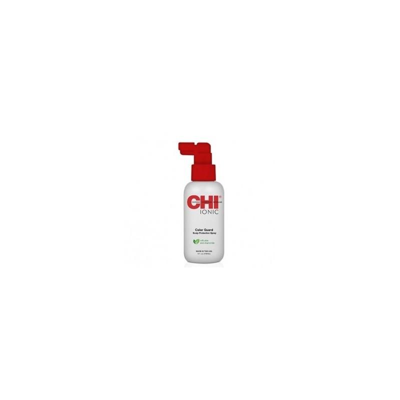 CHI Ionic Color Guard Spray 118 ml / Spray chroniący skórę głowy podczas koloryzacji
