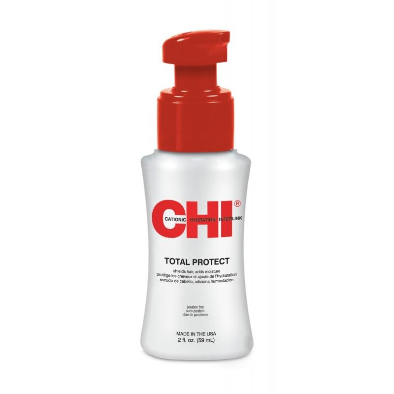 CHI Total Protect 59ml / Ochrona przed chlorem, promieniami UV, temperaturą