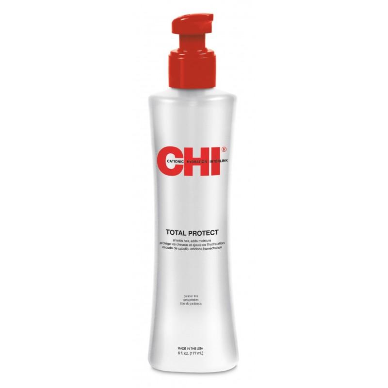 CHI Total Protect 177 ml / Ochrona przed chlorem, promieniami UV, temperaturą