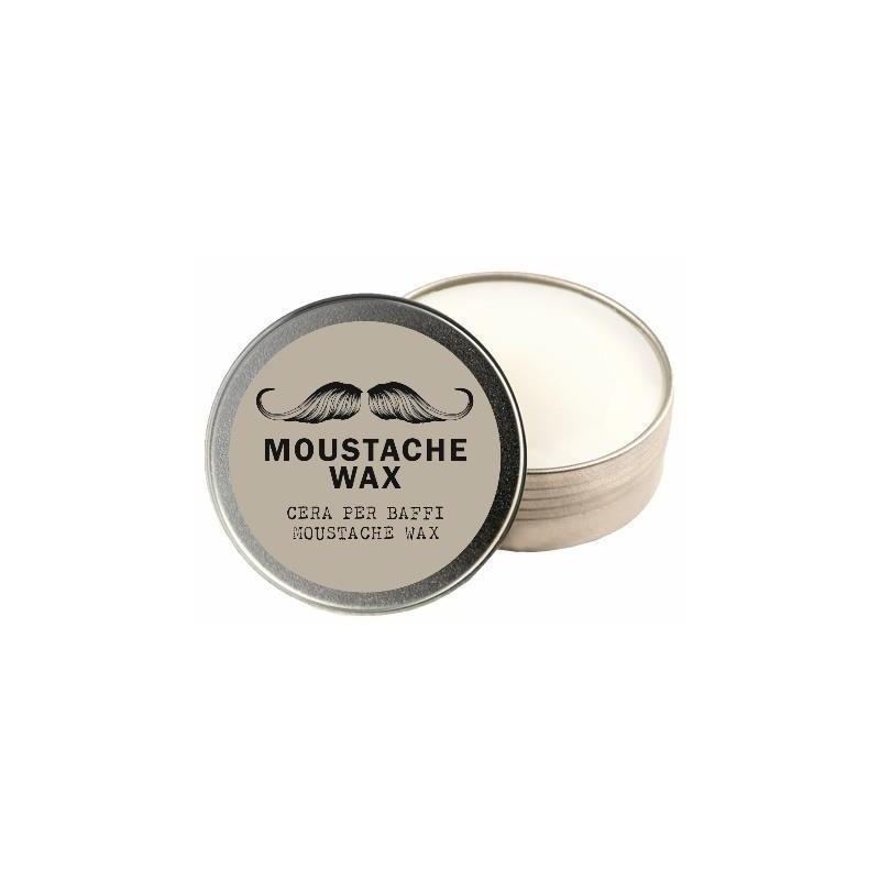 Dear Beard MOUSTACHE WAX - Wosk do stylizacji wąsów i brody 30ml