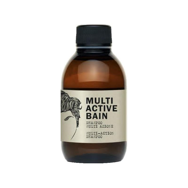 Dear Beard Szampon uniwersalny 250 ml / Multi Active Bain