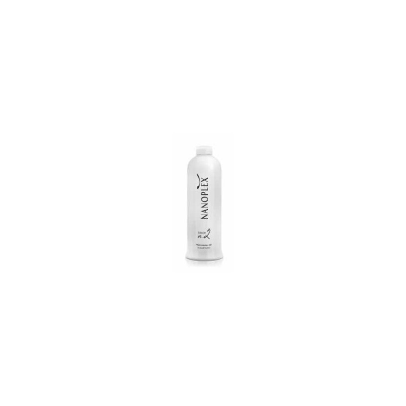 Nanoplex No.2 Touch 500ml - pojedynczy produkt
