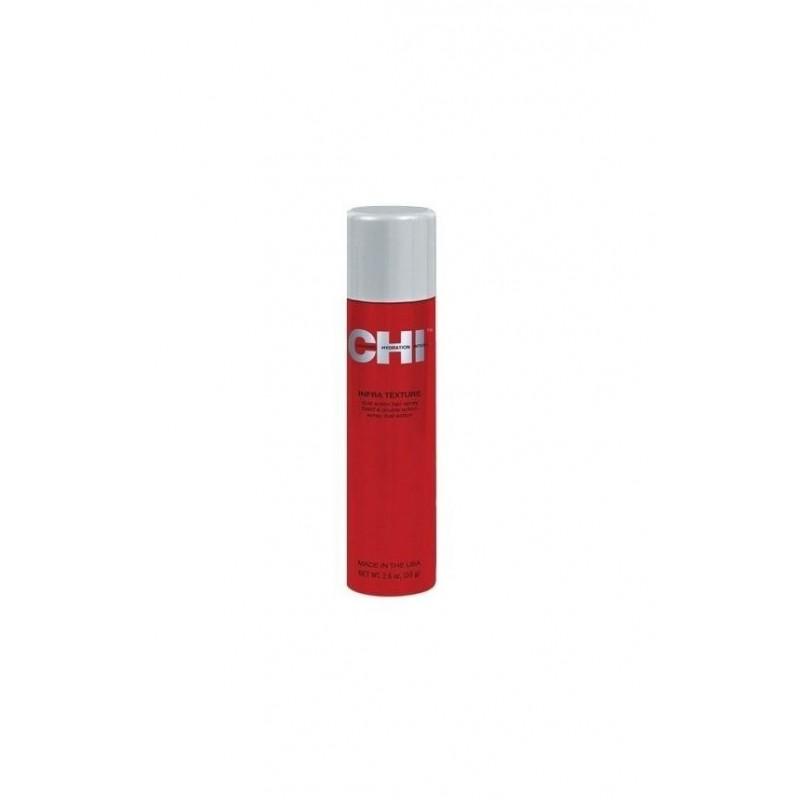 CHI Infra Texture Lakier nabłyszczający, średnio usztywniający 50 g / Dual Action Hair Spray