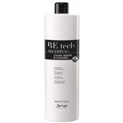 Be Tech Szampon przygotowujący do zabiegów chemicznych 1000ml / Preparing Shampoo