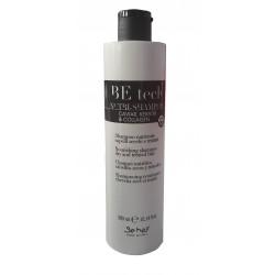 Be Tech Szampon do włosów suchych i traktowanych chemicznie 300ml