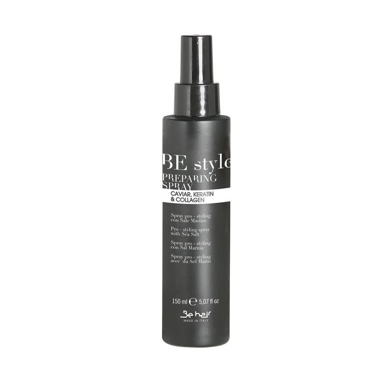 BE Style Preparing Spray 150ml / Spray do stylizacji z solą morską