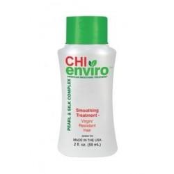 CHI Enviro Kuracja wygładzająca 59ml - Naturalne, oporne włosy / Virgin, Resistant