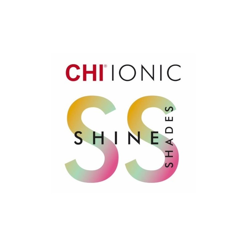 CHI Ionic Shine Shades Color / Farba do włosów bez amoniaku