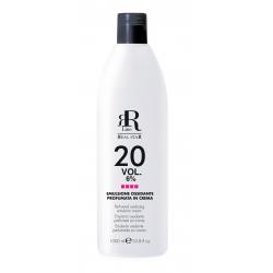RR Line Perfumowany kremowy oksydant 20 vol (6%) - 1000 ml