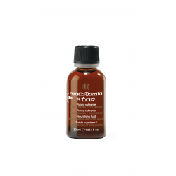 RR Macadamia Star Fluid odżywczo-nawilżający z makadamią i kolagenem 30 ml