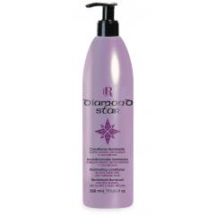 RR Diamond Star Odżywka rozświetlająca do włosów blond 350 ml