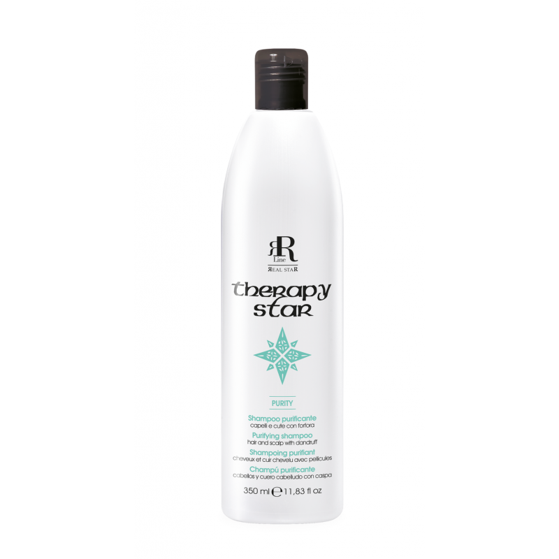 RR Therapy Star Purity Purifying shampoo 350 ml