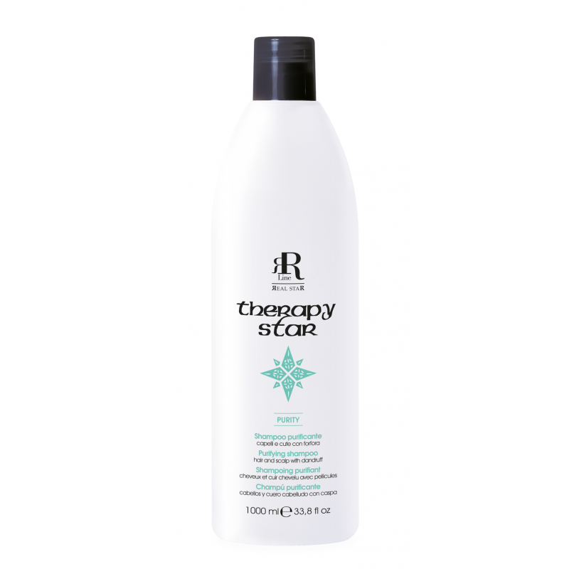RR Therapy Star Purity Purifying shampoo 1000 ml