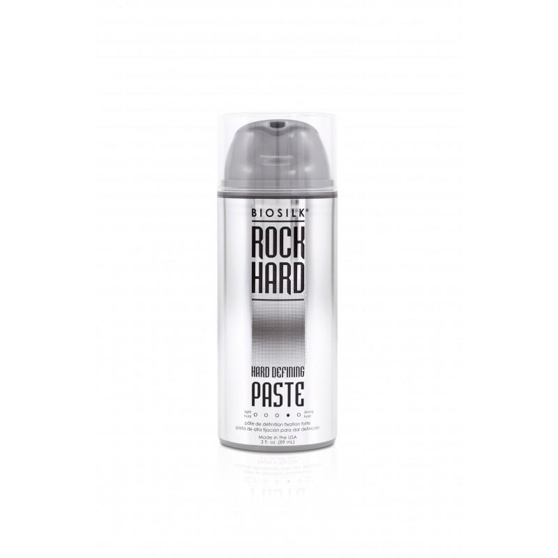 Biosilk Rock Hard Pasta do stylizacji / Defining Paste 89ml