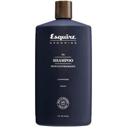 Esquire Szampon dla mężczyzn o zapachu drzewa agarowego 414 ml