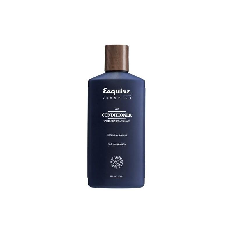 Esquire Odżywka dla mężczyzn o zapachu drzewa agarowego 89 ml