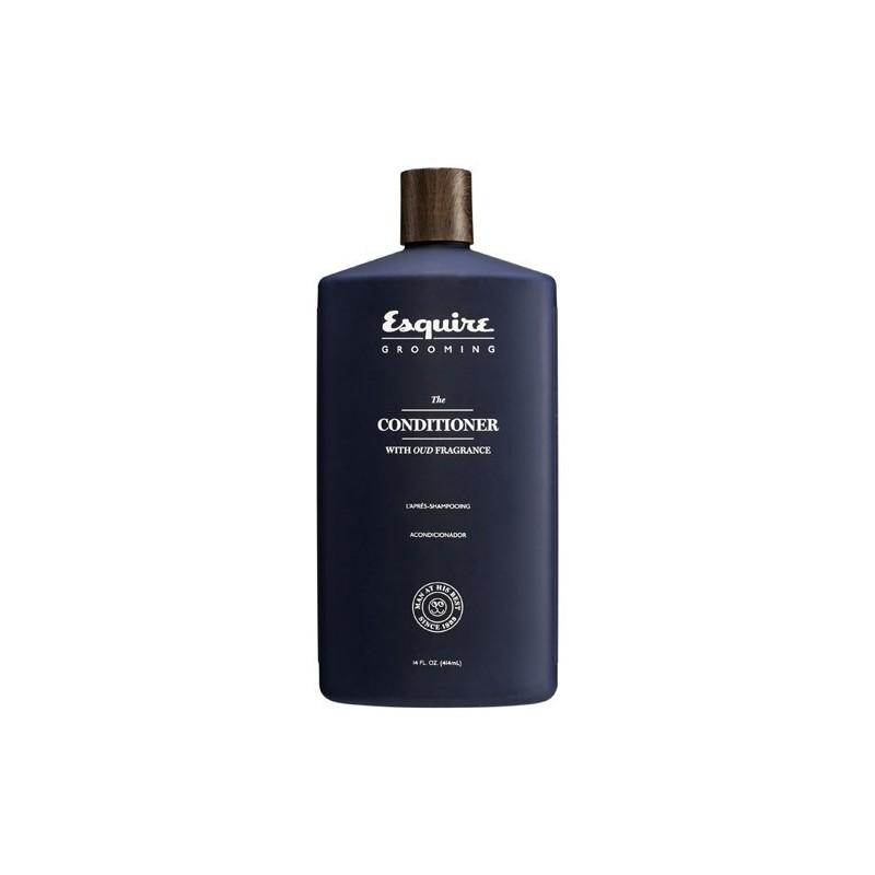 Esquire Odżywka dla mężczyzn o zapachu drzewa agarowego 414 ml