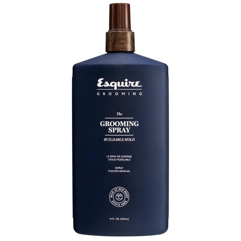 Esquire Spray pielęgnacyjny 414 ml | Grooming spray