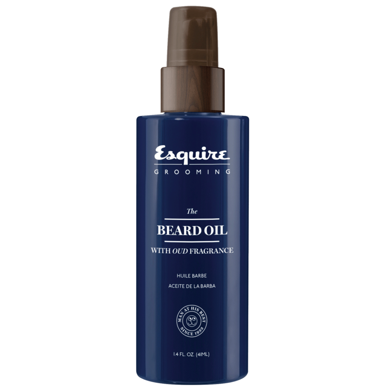 Esquire Olejek do brody 41 ml | The beard oil