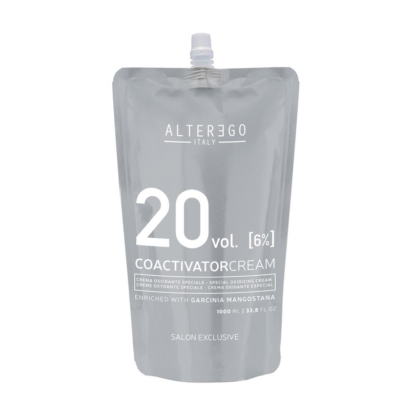 Alter Ego Krem utleniający 20 vol | Oxidizing Cream [3832]