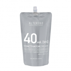 Alter Ego Krem utleniający 40 vol | Oxidizing Cream [3834]