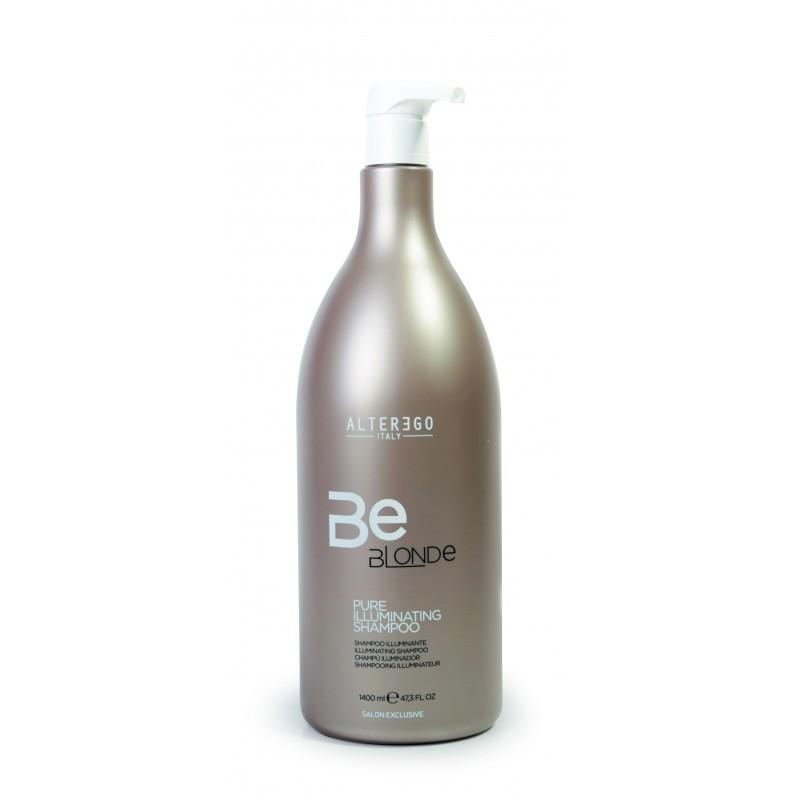 Alter Ego Pure Illuminating Shampoo | Szampon rozświetlający 1400ml [3778]