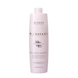 Alter Ego B.Toxkare Replumping Shampoo | Szampon przywracający elastyczność 1000ml [8942]