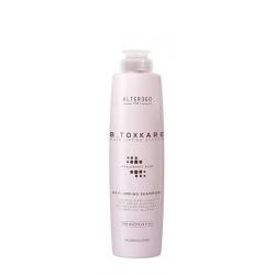Alter Ego B.Toxkare Replumping Shampoo | Szampon przywracający elastyczność 1000ml [3828]