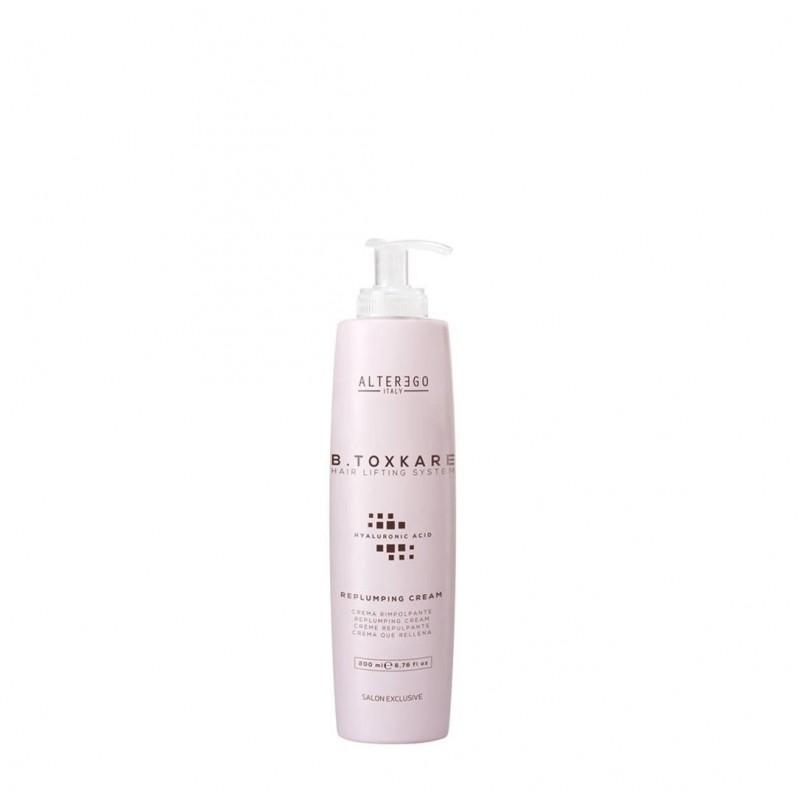 Alter Ego B.Toxkare Replumping Cream | Krem przywracający elastyczność 200ml [4215]