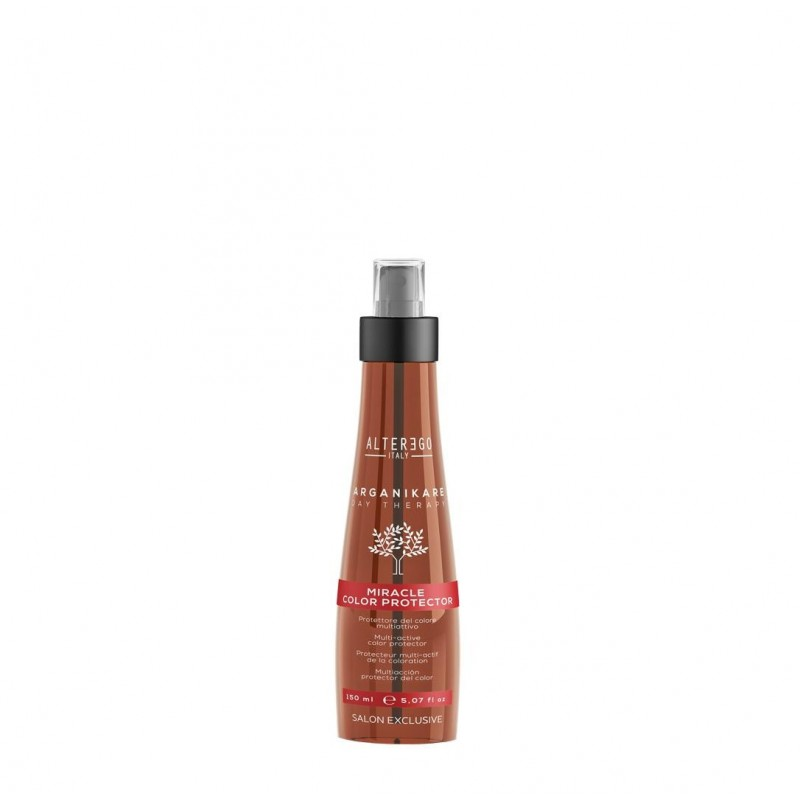 Alter Ego Arganikare Miracle Color Protector |Spray ochronny 150ml [5353]
