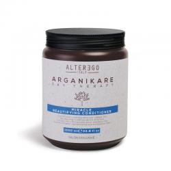 Alter Ego Arganikare Miracle Beautifying Odżywka rewitalizująca dla włosów cienkich i delikatnych 1000 ml [4474]