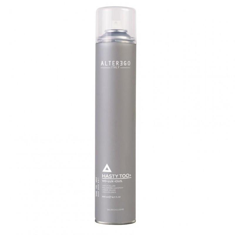 Alter Ego Hasty Too Vo-Lux-Ious Hairspray Lakier zwiększający objętość [4163]