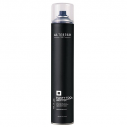 Alter Ego Hasty Too Spray It On Hairspray Lakier ekstra mocny 500ml [4168]