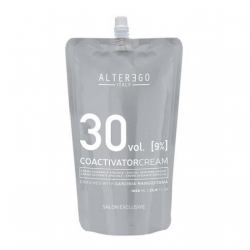 Alter Ego Krem utleniający 30 vol | Oxidizing Cream [3833]