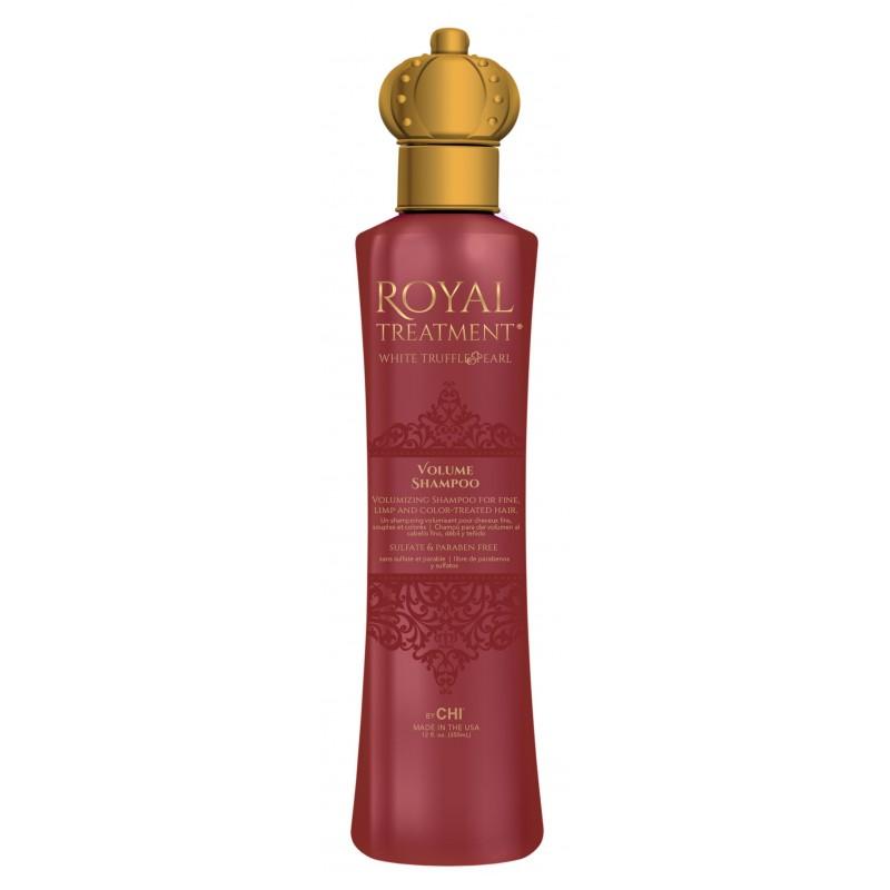New CHI Royal Treatment Volume Shampoo 355ml | Szampon zwiększający objętość
