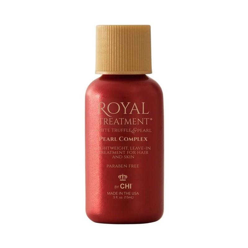 New CHI Royal Treatment Pearl Complex / Perłowa Kuracja 15ml