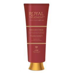 New CHI Royal Treatment Brillance Cream / Krem do stylizacji 177ml