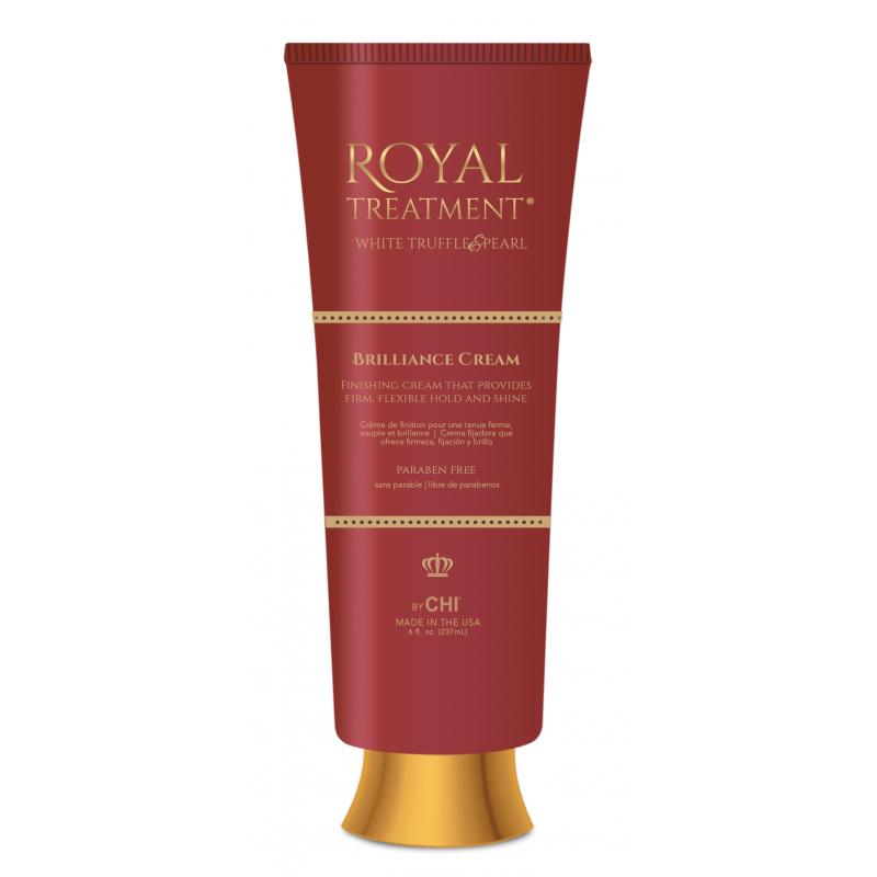 New CHI Royal Treatment Brillance Cream / Krem do stylizacji 177ml