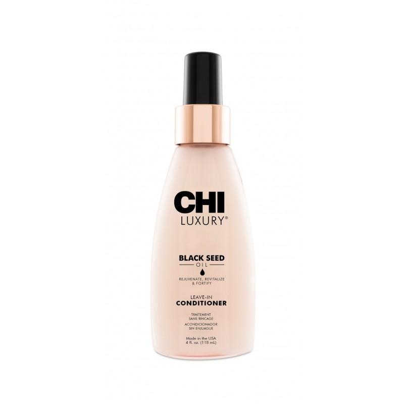 CHI Luxury Black Seed Oil Odżywka bez spłukiwania 118 ml