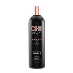 CHI Luxury Black Seed Oil Delikatny szampon 355 ml
