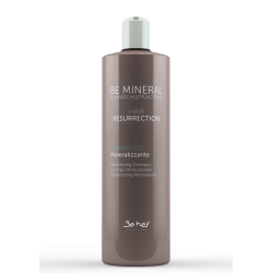 Be Mineral Szampon mineralny | Mineralizing Shampoo 1000 ml